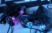 RGB ledverlichting Skate