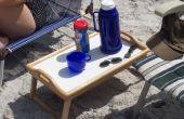 Strand stoel Side Table