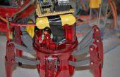 Gehackt Hexbug Spider Arduino Control