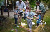 Reuze zeepbellen in Bulk (toverstaf en SAP) voor kids party (UK ingrediënten)
