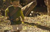 De kleinste Link - Kid legende van Zelda kostuum