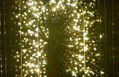 N: Hoe maak je een multi-gelaagde acryl en LED sculptuur met variabele verlichting niveaus