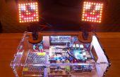IoT Motion gecontroleerd servo's