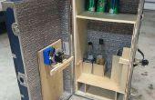 Arduino lock bar... sorta