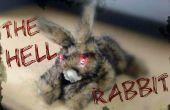 Het konijn hel