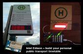 Hack je eigen tijdschema openbaar vervoer