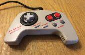 NES MAX D-Stootkussen Mod
