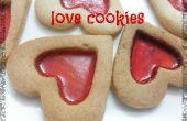 Hou van cookies