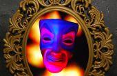 Interactieve Magic Mirror met Candy Dispenser
