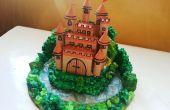 DIY Miniature kasteel
