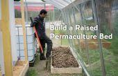 How to Build een verhoogde permacultuur Bed