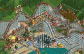 RollerCoasterTycoon 1 - themalied Extended Version - Solo pianobewerking