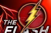 Maak een Flash embleem