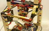 De 3D-Printer LEGObot