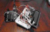 DIY Arduino Unit Converter: Hoe te gebruiken LCD: