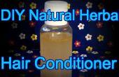 Alle-natuurlijke Conditioner