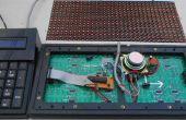 Arduino gebaseerde elektronische Queuing systeem