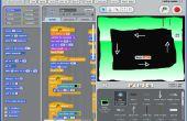 Het maken van Graphics voor een Scratch Racing Game
