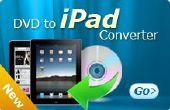 Rip Audio van iPad video's op Mac/Windows