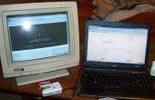 Hoe te opstelling voor dubbele monitors met Microsoft Vista