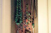 Vintage sieraden Display