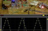 DIY TAC's: Hardware voor machine-mens telepathy experimenten