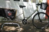 Xtracycle stationaire fiets Stand - voor minder