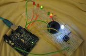 Arduino: Maken van een aantal verkeerslichten