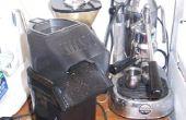 Gebraden uw eigen koffie, de gemakkelijke manier!