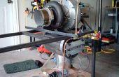 Hoe te bouwen uw eigen straalmotor