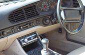 Hoe te repareren van gaten in uw dashboard met sugru + andere auto hacks