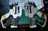 Schuim Prop M-358 Talon van Mass Effect