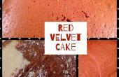 Red Velvet Cake Recept