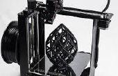 Hoe Skectup en 123D programma kunt maken van uw eigen 3D Puzzel of Model