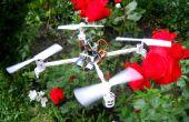 DIY Smart Volg mij Drone met Camera (Arduino gebaseerd)