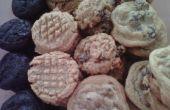 Op elk gewenst moment de Cookies