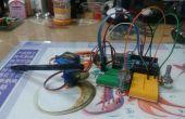 Eenvoudige Arduino Arm (Pan/Tilt)