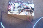 7 segment LED-display met een PIC controller en Flowcode V5