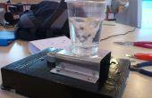 Hoe maak je een magneetroerder die niet als een professionele kost