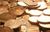 Mijn twee centen over het opslaan van uw Dollars en centen