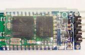 Tutorial - met behulp van HC06 Bluetooth naar seriële draadloze UART adapters met Arduino