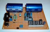 De batterij voor eeuwig oplaadbare variabele Super condensator!!!