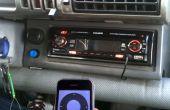 Toevoegen Bluetooth aan uw oude auto-Hifi