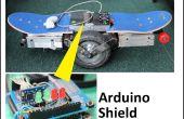Self balancing skateboard/segw * y project Arduino Shield