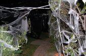 Mijn spookhuis en hoe ik het