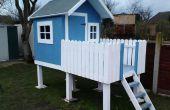 How To Build uw eigen Wendy huis voor habbekrats