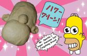 Mr. Sparkle's Super Awesome Tangzhong brood DOH!