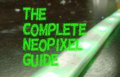 De Complete gids van de NeoPixel