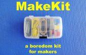 MakeKit: een verveling kit voor Makers