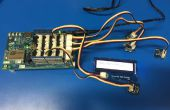 Intel Edison lawaai Alarm (Intel IoT)